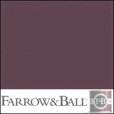 farrow and ball brinjal another color great for hanging art i have some 18th century swedish engravings in gilded frames and - Farrow And Ball Brinjal
