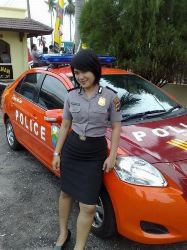 Indonesia cops