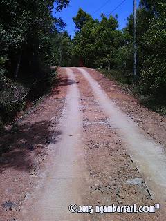 Jalan Pojok