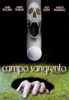 Campo Sangrento - DVDRip Dublado