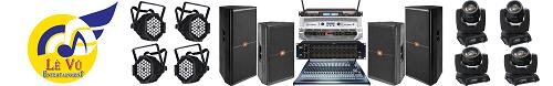 Dịch vụ cho thuê âm thanh chất lượng, giá rẻ nhất HCM
