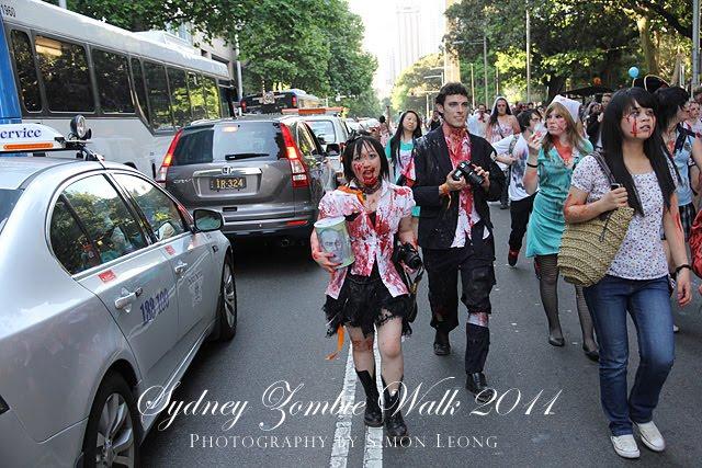 zombie walk sydney 2014 1040 - photo#16