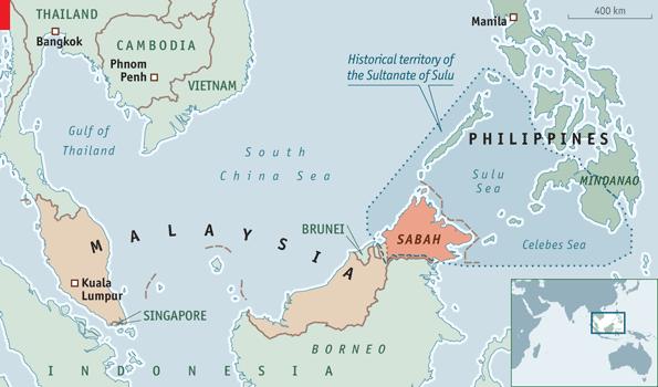 Kuril Islands dispute