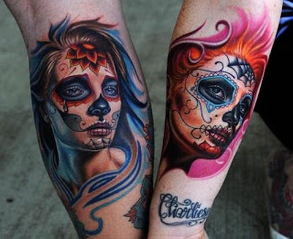 daily vibes tattoo artist nikko hurtado
