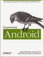 text books to learn android development