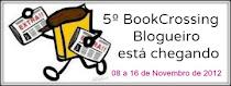 5º  BookCrossing