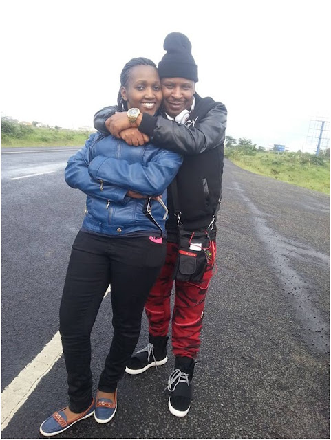 PHOTO for those who don't know Pastor PIUS MUIRU's son and ...