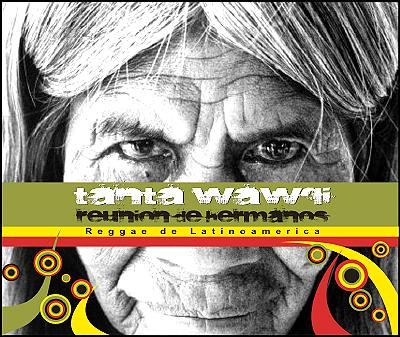 TANTA WAWQI (Lima PERU)