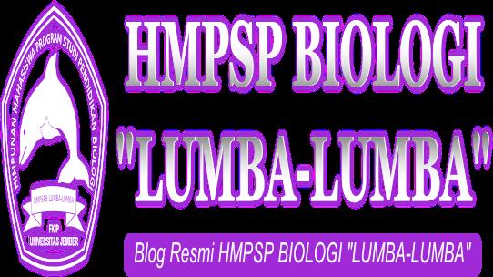 HMPSP BIOLOGI LUMBA-LUMBA
