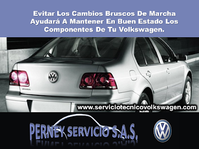 Diagnostico Volkswagen - Perney Servicio