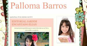 Conheçam o Blog da Palloma