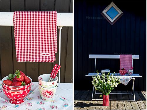 Amalie loves Denmark Urlaub im dänischen Ferienhaus
