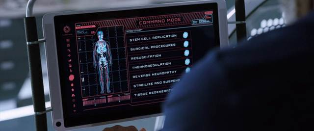 Screenshots Passengers (2016) Free Full Download Movie Film Gratis stitchingbelle.com