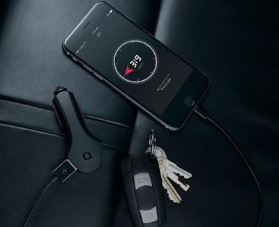 Best Find Parked Car App
