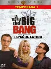 The Big Bang Theory Temporada 1 Online