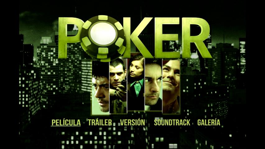 Poker latino online gratis