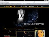 La Danse SOLEIL click here↓