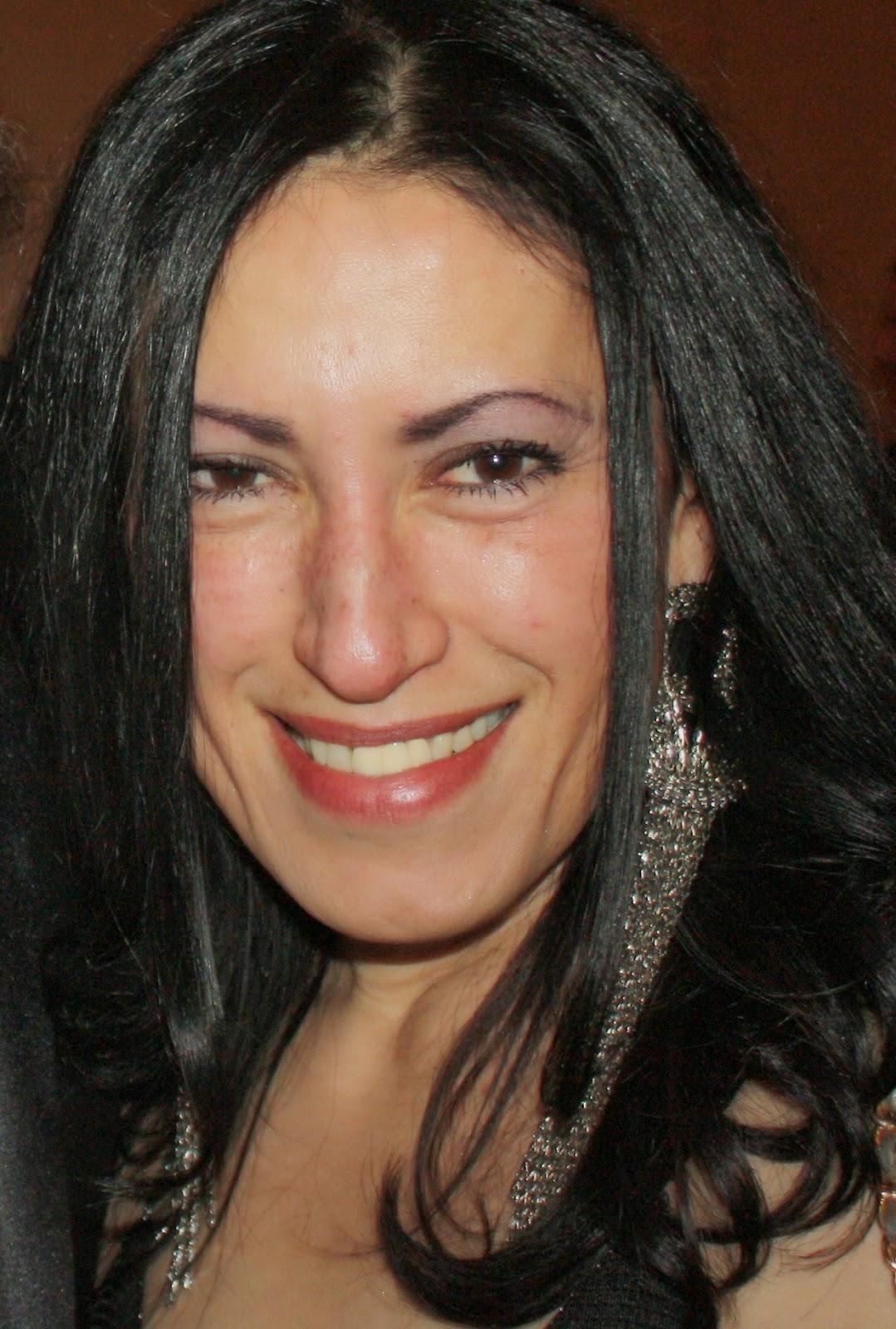 Ilsa Martinez Nude Photos 37