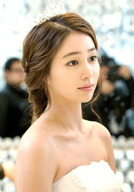 lee min jung - photo #35