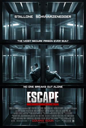 The Tomb (Escape Plan)