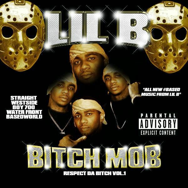 Lil B - Charlie Sheen - Single Cover