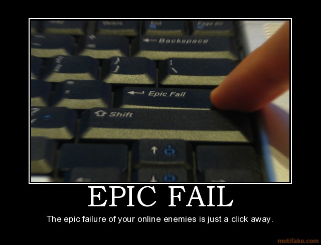 epic fail pictures gallery - photo #28