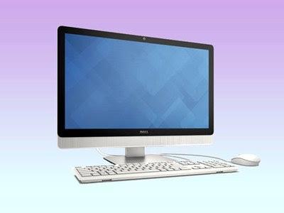 2 em 1 Inspiron 3000 da Dell é o PC para toda a família