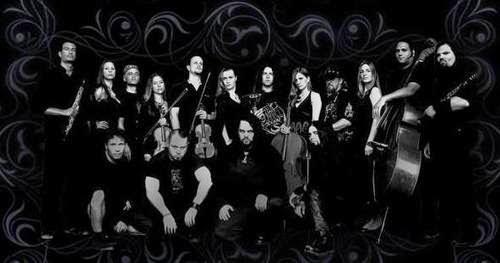 Haggard - uma combinação perfeita de música clássica com metal