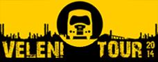 VELENI TOUR