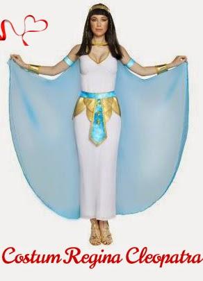 Costum Regina Cleopatra