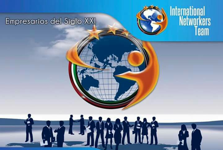 International Networkers Team │ INT - YouTube