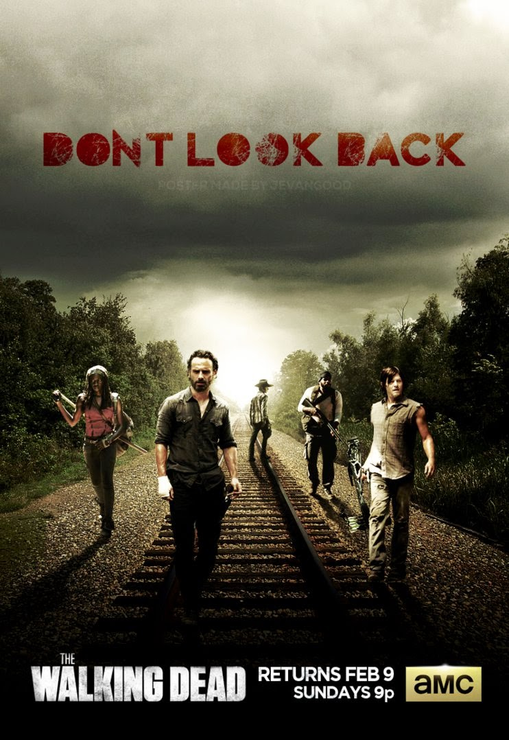 Regarder the walking dead : saison 4  en streaming