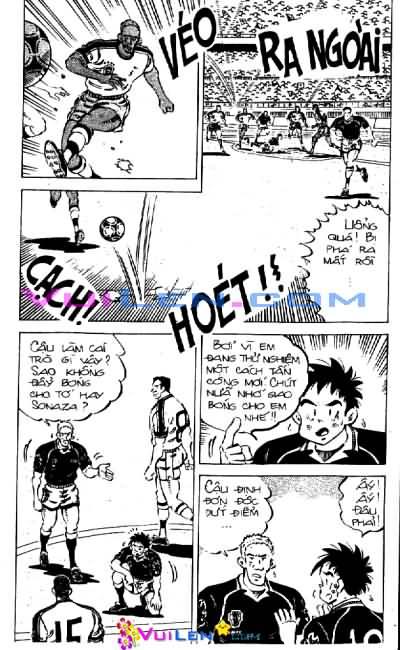 Jindodinho - Đường Dẫn Đến Khung Thành III Tập 62 page 31 Congtruyen24h