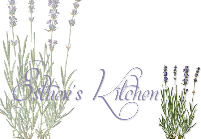 Esther's Kitchen and Garden