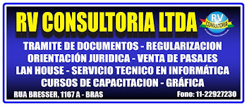 RV CONSULTORIA