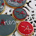 Pretty Little Liars (PLL) Sugar Biscuits - Season 6 Finale