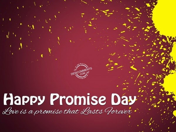 Happy Promise Day 2015 Free HD Wallpapers for Laptops