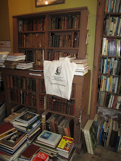 Second hand Book Buying in St Leonard's-on-Sea, East Sussex UK