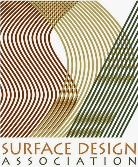 Welcome, Surface Design Association!