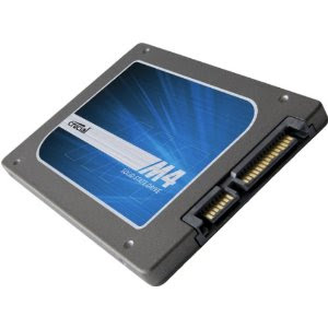 512 GB SSD-Festplatte Crucial m4 (Crucial CT512M4SSD2) für 299 Euro
