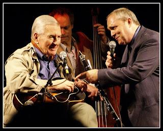 Marty Grosz &Ken Peplowski