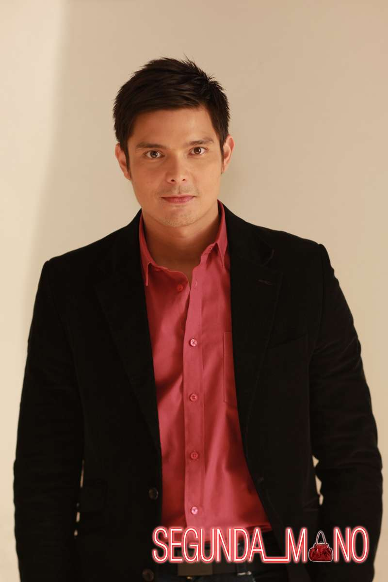 dingdong dantes scandal - photo #33
