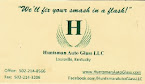 Huntsman Auto Glass, LLC