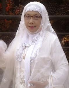 Hj. Fatimah Azzahro