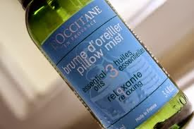 L'occitane pillow mist