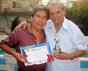 "Premio ""Caribe Soy"""