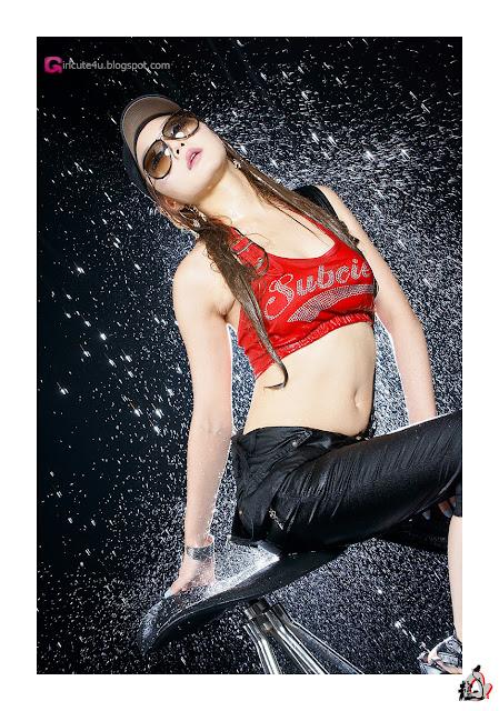 4 Wet Lee Eun Seo-Very cute asian girl - girlcute4u.blogspot.com