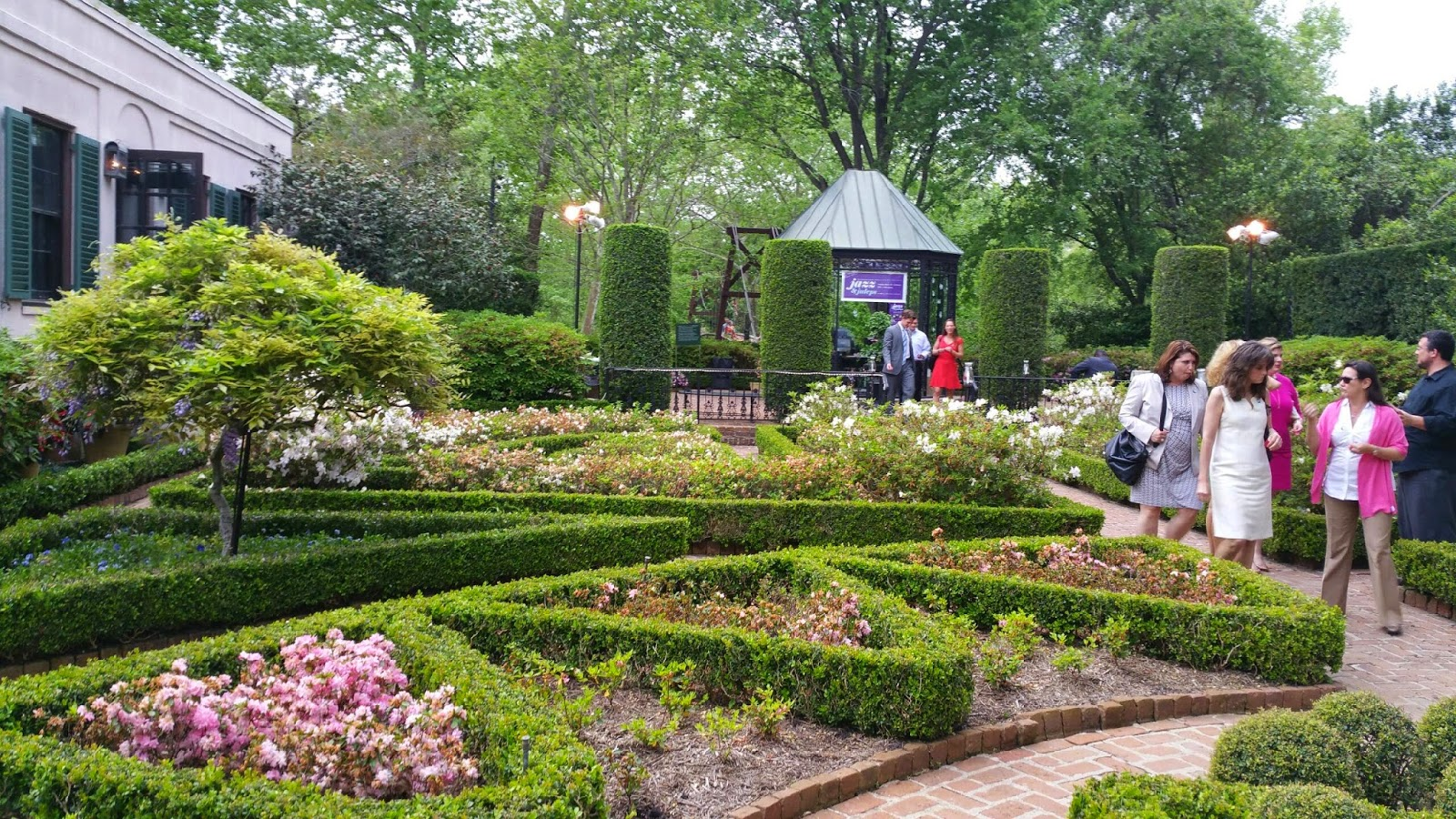 The Bayou Botanist Houston 39 S Green Spaces