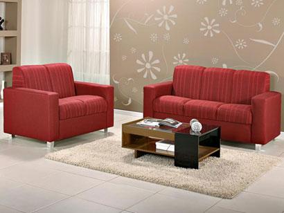sofa%2B %2B2 Como Escolher a Cor do Sofá