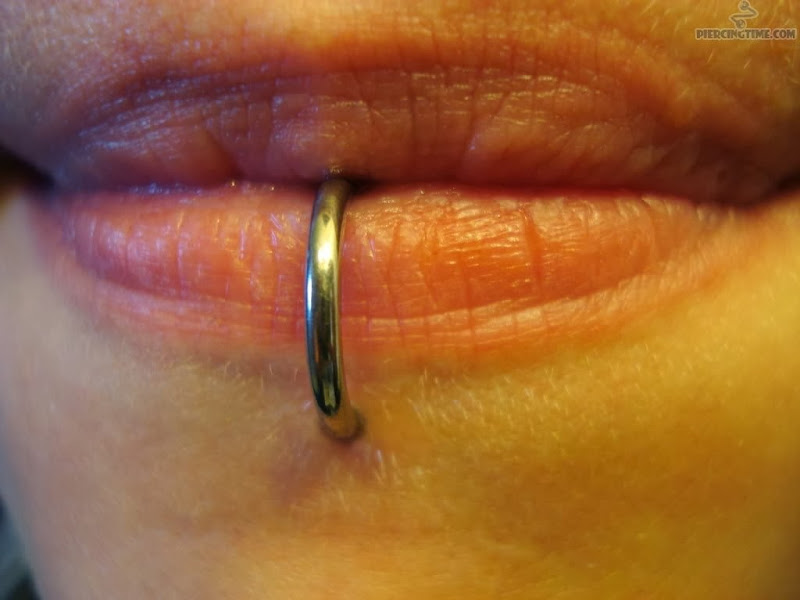 piercing so today i have the example of some lips piercing styles for title=